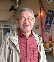 山田 修さん